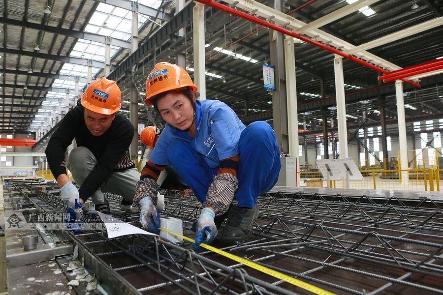 贺州市高新区��创新驱动助推产业高质量发展(图)