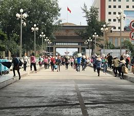 """边境旅游新试点 东兴―越南跨境旅游""""六联合"""""""