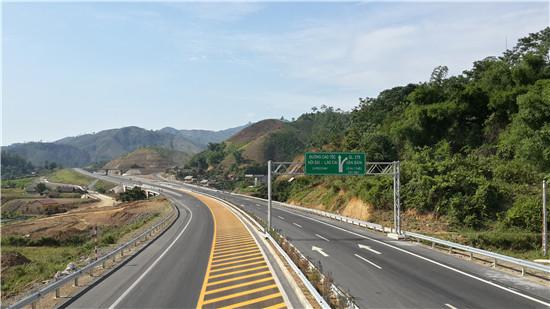 广西路建工程集团有限公司越南分公司简介