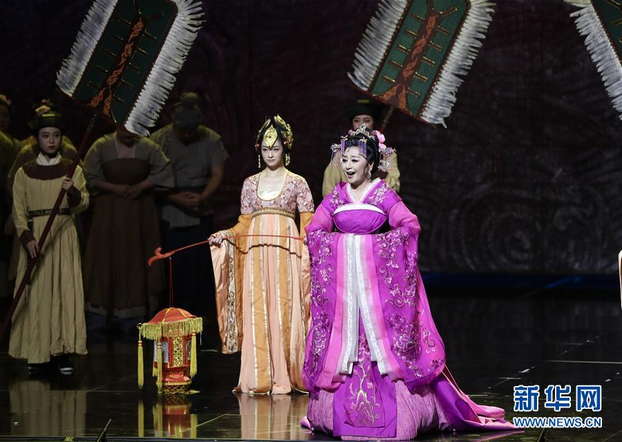 上海国际艺术节江苏文化周开幕