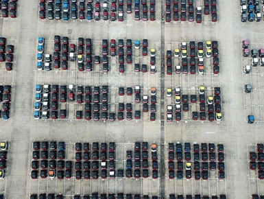 广西柳州前三季度汽车销量达164.1万辆