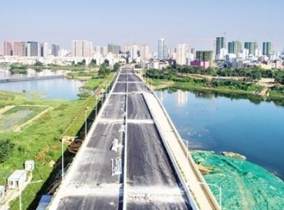 南宁路网升级推动城市发展 居民幸福指数日益提升