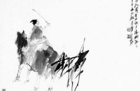 德艺双馨 丹青常新 ――记漓江画派人物画领军人物郑军里