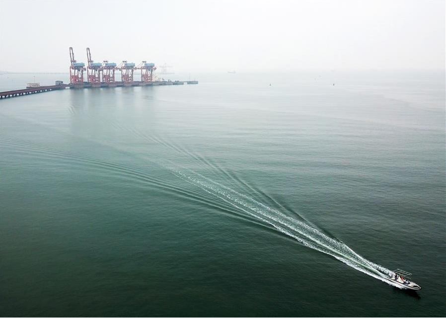 【桂风壮韵】述评:铁海联运北部湾 行稳致远新广西