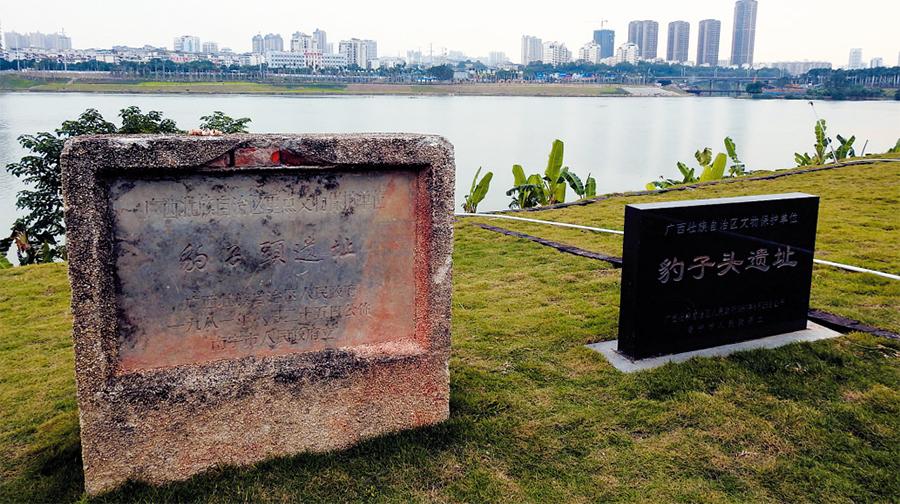 南宁邕江两岸文物保护工程12月初全部完工(组图)