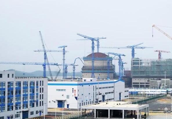 从南方大港梦到铁海联运枢纽 广西北部湾发展站上新台阶