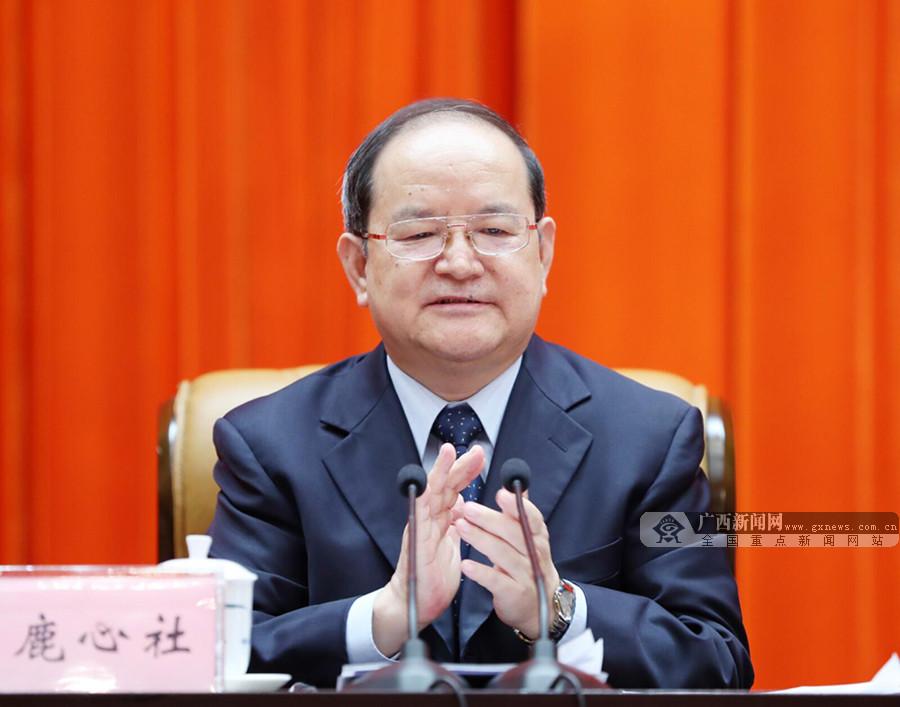 自治区第八次民族团结进步表彰大会在南宁召开