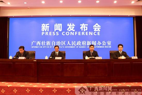 广西兴边富民行动获成效 边境地区经济实力增强
