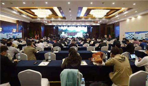 中国-东盟林业科技合作研讨会在南宁召开