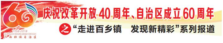 横县电子商务产业园:电商引领创业 平台激活创新