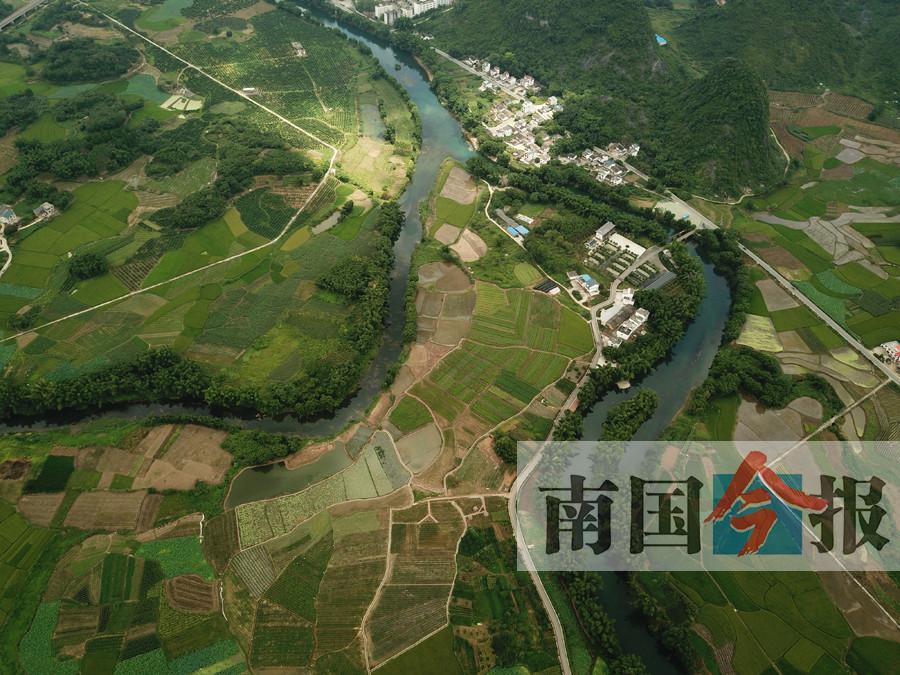 """高清:ag电子游艺官网发展旅游产业 工业重镇的""""诗与远方"""""""