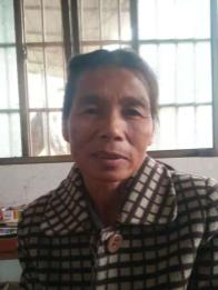盘月珍:农家妇女带领村民修出脱贫致富路