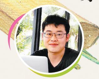 【海外家书】谢射非:身在老挝 心系壮乡
