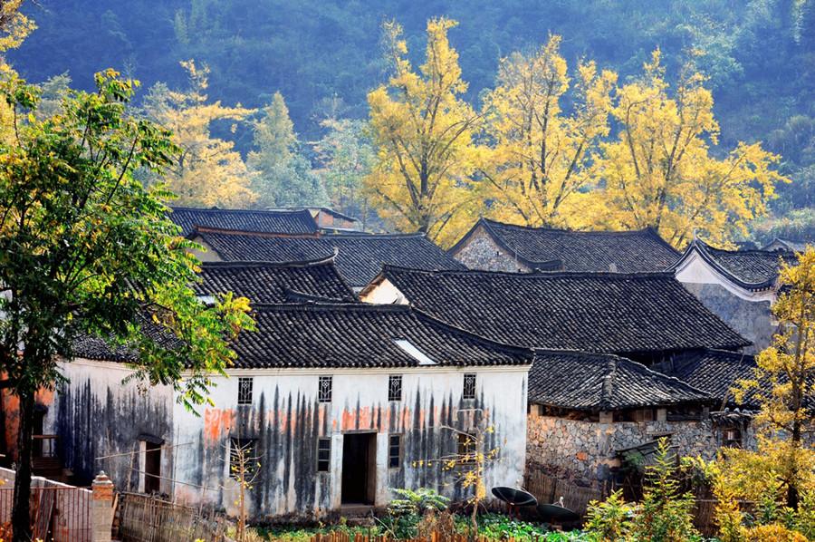 18日焦点:桂林53个村入选中国传统村落