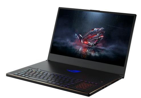 搭载GeForce RTX 2080显卡 CES 2019 ROG发布冰刃3s Plus