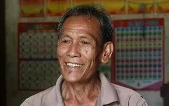 石兰荣:为践行承诺 六旬老人带领村民20年开辟天堑成通途