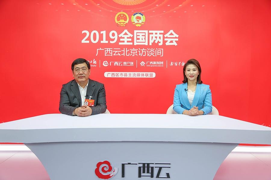 赵跃宇委员:置身世界高等教育体系 推进高校自身改革建设