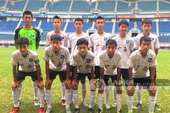 北海籍2名足球小将入选国家U18集训B队大名单