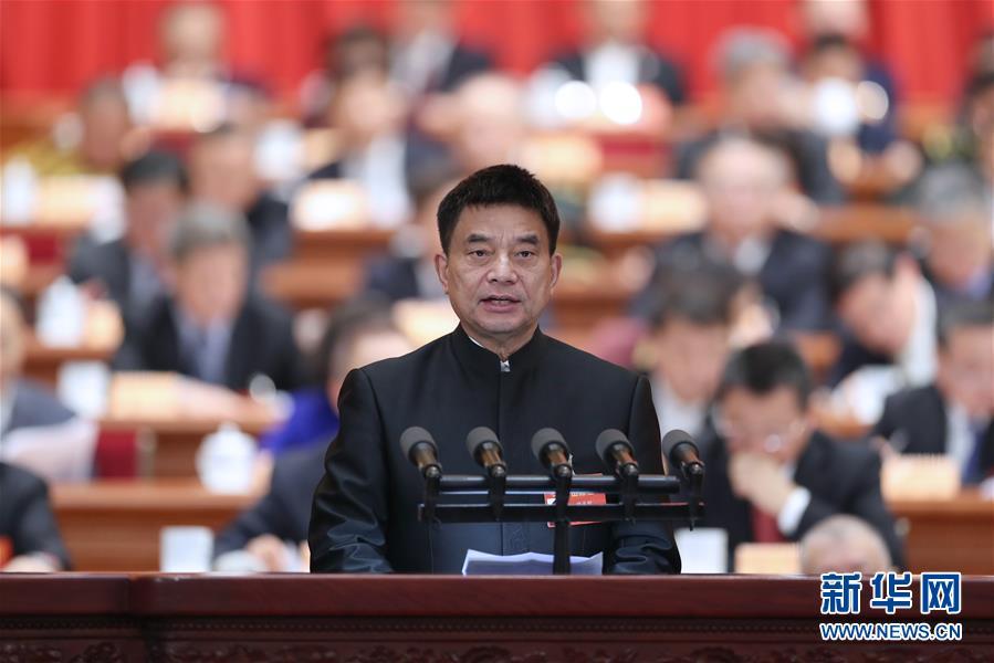 刘永好委员:积极投身乡村振兴实践 促进农村产业融合发展