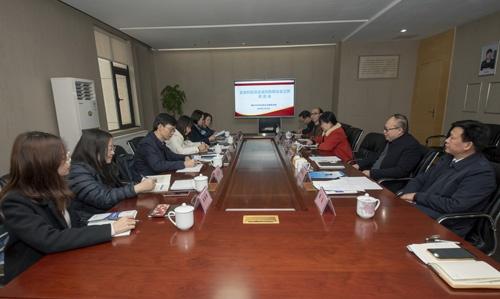 广西科协赴湖南开展企业科协建设工作交流