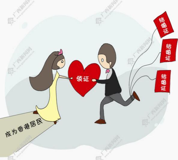 【新桂漫画】奈何嫁错