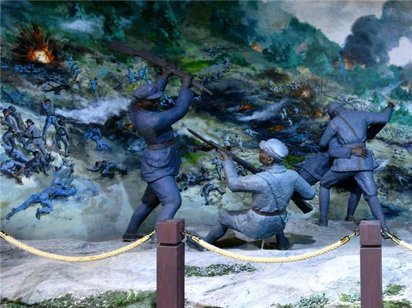 血战湘江:红军长征中最惨烈之战