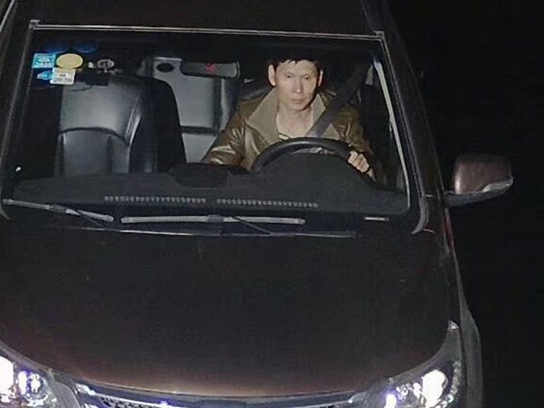 焦點:柳州兩起命案嫌疑人迅速落網 記者探訪現場