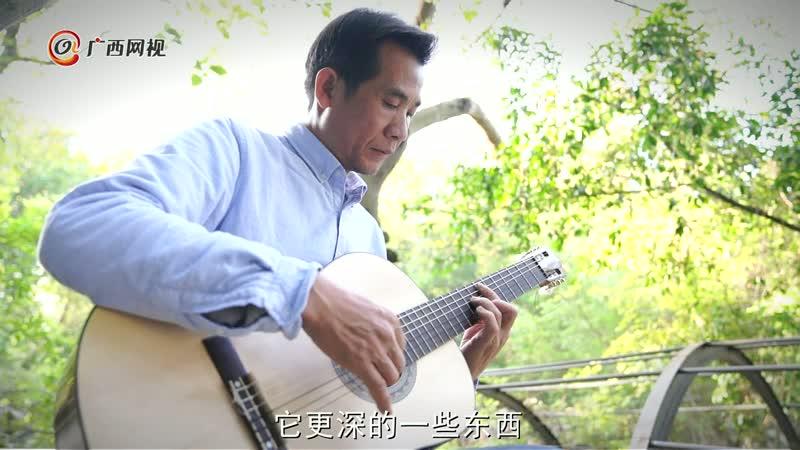 《大匠光临》第15期:坚守传统手艺制琴 琴声袅袅入人心