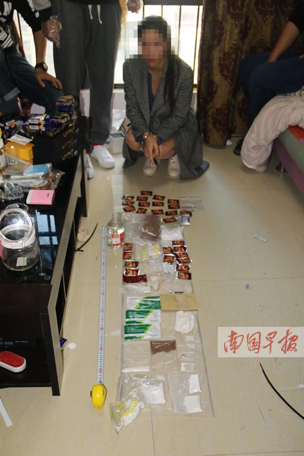 4月26日焦点图:南宁桃源路致5死18受伤车祸调查报告公布