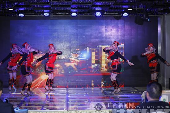 金秀£º2019年杜鹃花旅游文化节将于5月10日启动