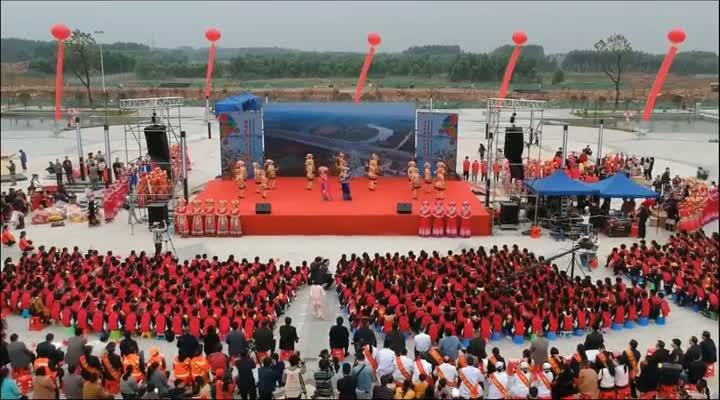 八桂嘉年华·贵港三月三活动