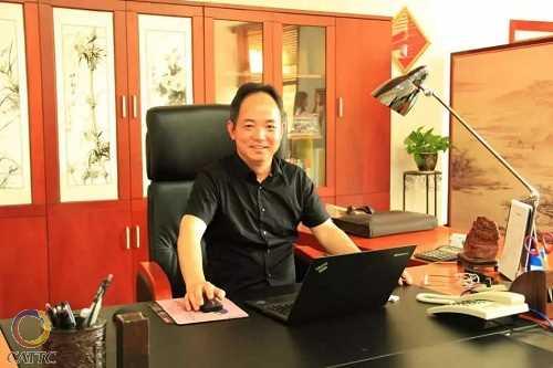 【致敬广西科技人】专访桂林南药股份有限公司总裁王文学
