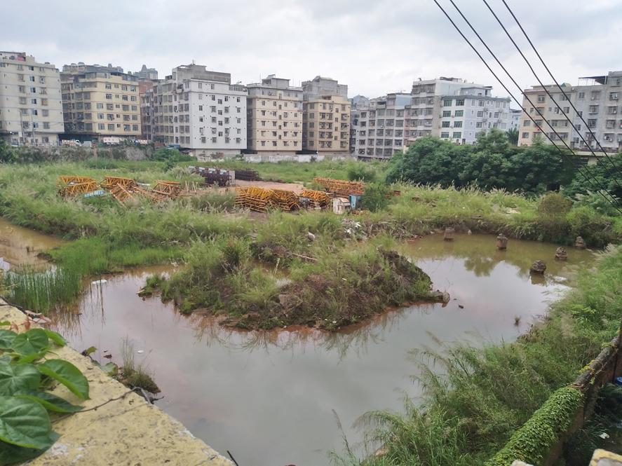 焦點:南寧五象大道一樓盤開發商失聯 涉案上千萬