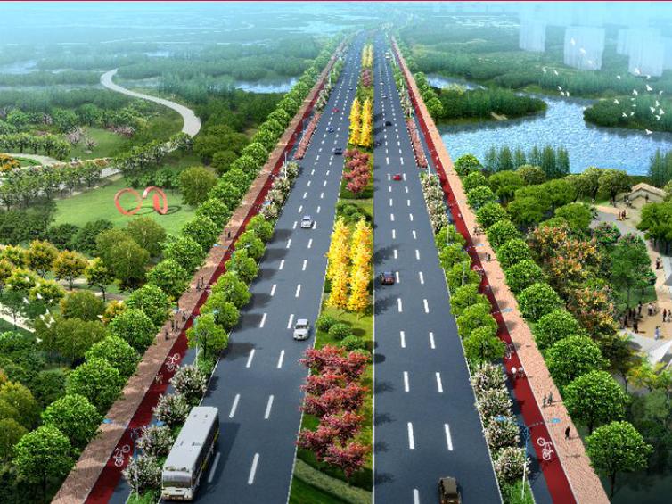 """柳州這條路年底可通車 有2.22公里""""最長""""下穿通道"""