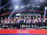 3-0轻取日本队!中国队在南宁重夺苏迪曼杯(图)