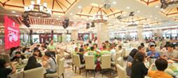 桂林餐饮界老品牌――椿记烧鹅正式进驻南宁