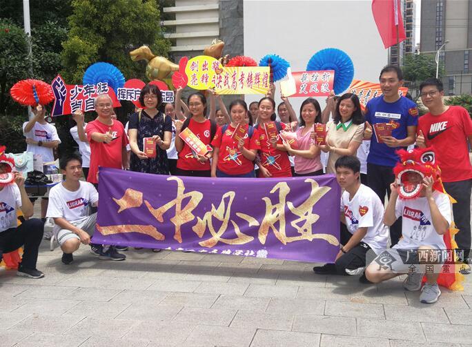 今年广西高考考生达47万余人 各项准备工作就绪