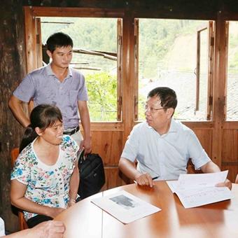 桂林市人大常委会:立足人大职能推动脱贫攻坚