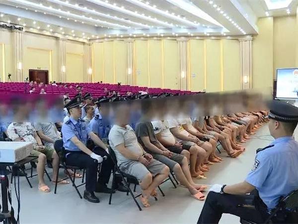 6月11日焦点图:南宁