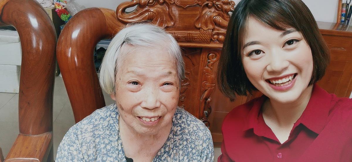 老兵李家云:两次赴朝鲜 我是党员 我不能退后