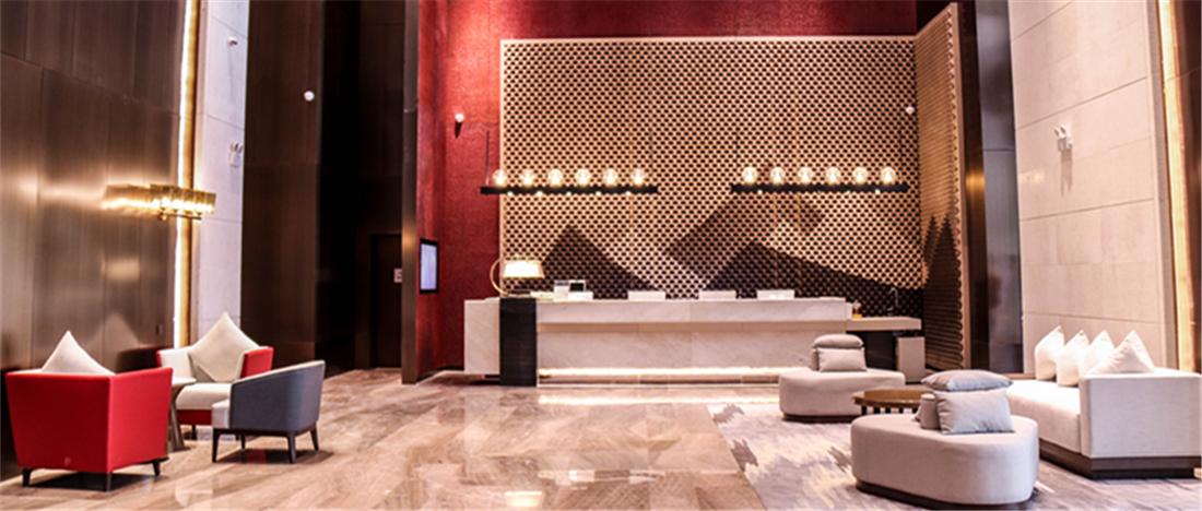 怡程酒店强势入驻五象航洋 东情西用开启全新差旅体验