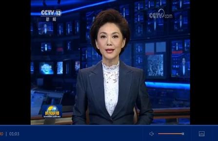 """[视频]人民日报海外版评论文章:以实际行动守护好""""东方之珠"""""""