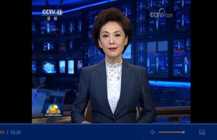 [视频]香港各界呼吁团结一致止暴制乱