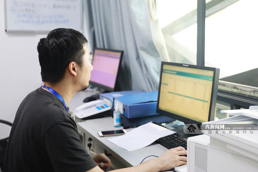 广西体育彩票行业部署安全生产工作 确保平安过节