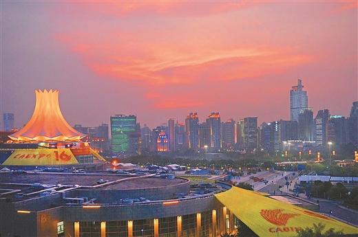 抓住历史新机遇 推动金融开放合作――东博会服务中国-东盟金融合作综述