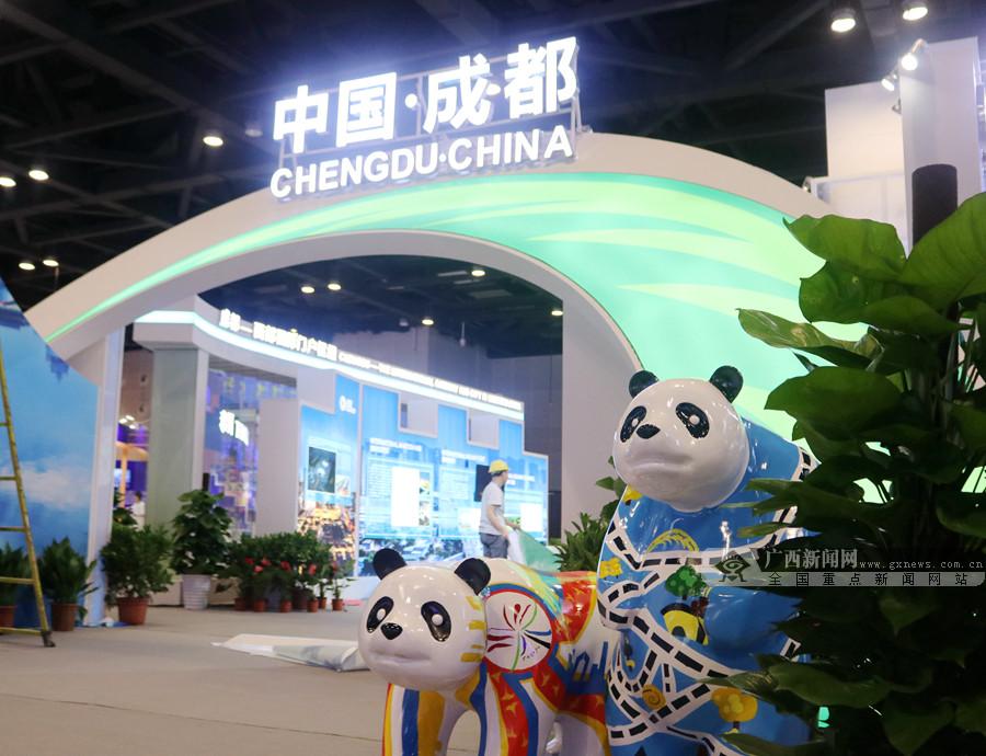 搶先看!第16屆中國-東盟博覽會