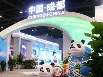 """抢先看!第16届中国-东盟博览会""""魅力之城""""露真容"""