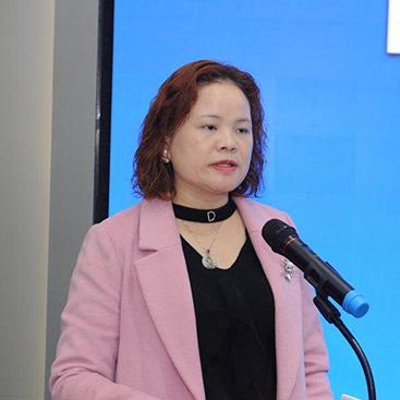 毛俊连 广西新闻网副总经理