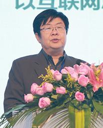 [第十届广西网媒峰会]宋建武教授:构建现代传播体系 打造自主可控平台