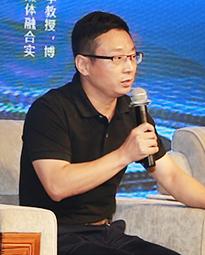 [广西网络媒体峰会]黄新阳:互融共生 抱团发展